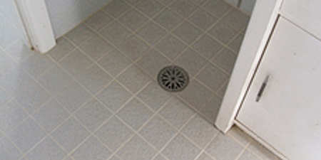 Grout After Cleaning